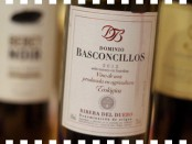 Dominio Basconcillos ecological wines!