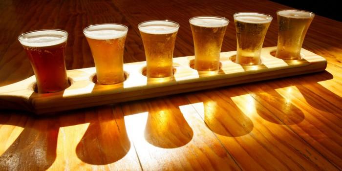 Tipos de cerveza artesana