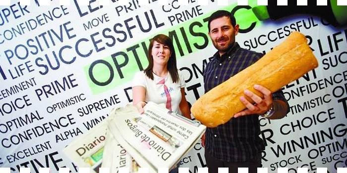 Panadería a domicilio en Burgos ...en DeliciasBurgos