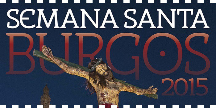 Semana Santa 2015 en Burgos