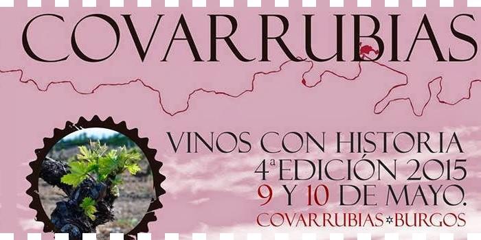 IV Feria de Vinos con Historia