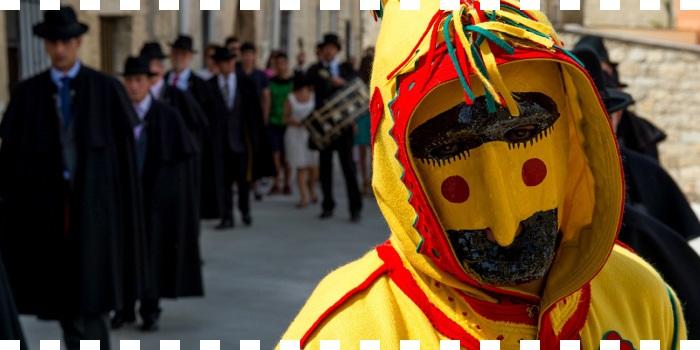 Fiesta del COlacho ...en DeliciasBurgos