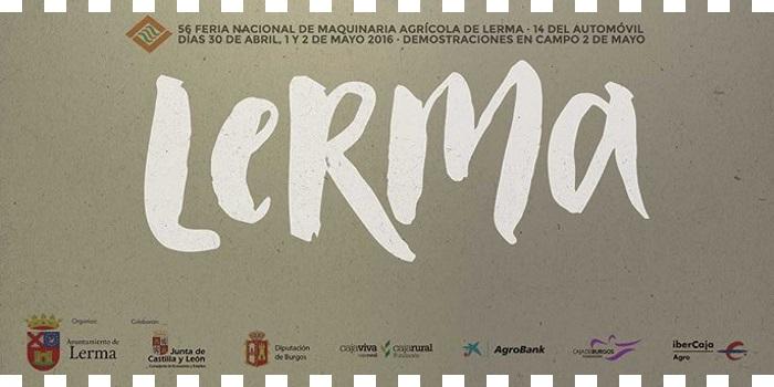LVI Feria de Lerma ...con DeliciasBurgos!