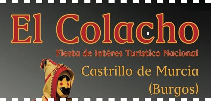 Fiesta del Colacho 2016 ...en DeliciasBurgos!