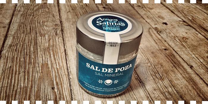 Sal de Poza ...en Suplemento ¡SAL!