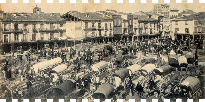 Ferias y mercados en Burgos para 2017