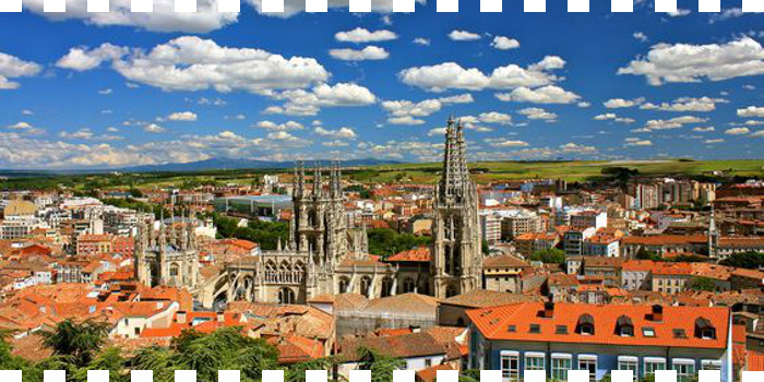 10 cosas que ver y hacer en Burgos ...que no te puedes perder en tu visita!