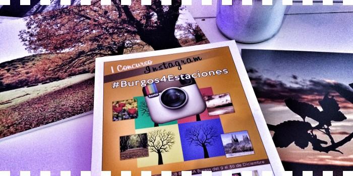 Concurso #Burgos4Estaciones