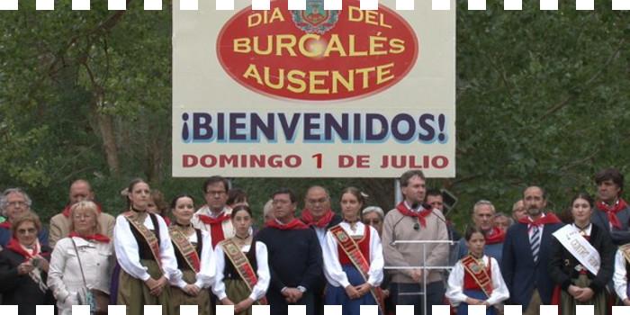 Día del Burgalés Ausente ...operación añoranza!