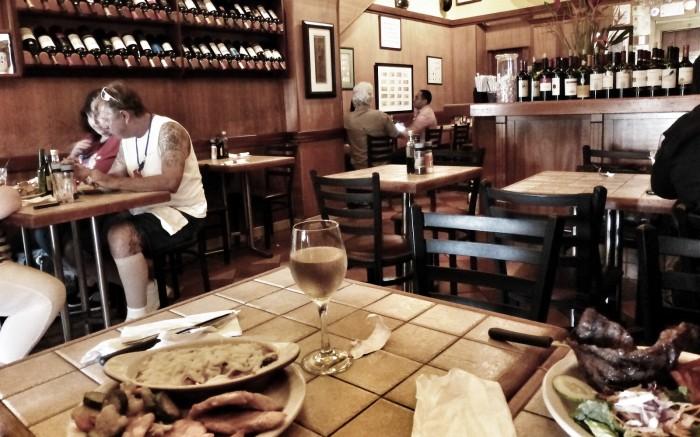 De vinos (Ribera del Duero) en Puerto Rico ...en DeliciasBurgos