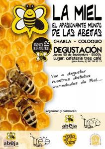 Miel de AbejaBurgalesa ...en DeliciasBurgos