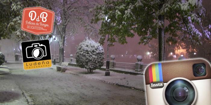 #Burgos4Estaciones #Invierno ...en #Burgos