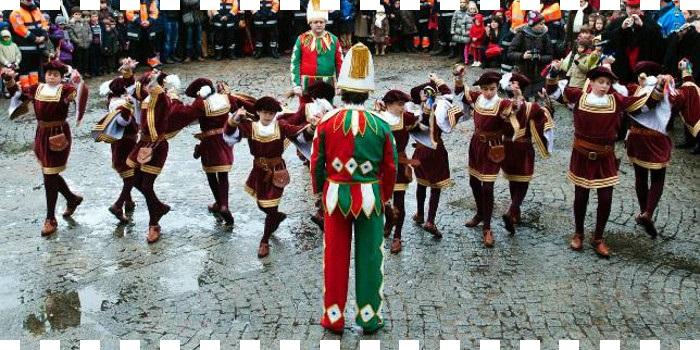 Fiesta de San Lesmes