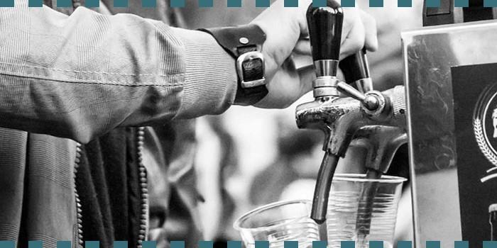 Aniversario Cervesas Virtus y UnaRubia