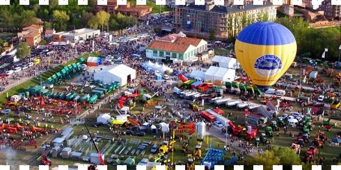 LV Feria de Lerma