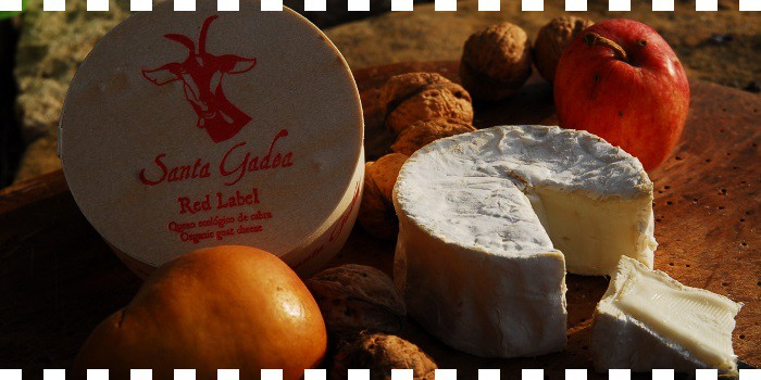 Queso Santa Gadea Red Label