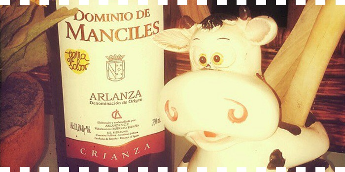 Dominio de Manciles ...por @BodegaAteneo