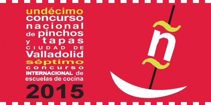 Convocado el XI Concurso Nacional de Pinchos y Tapas