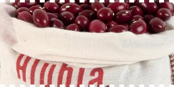 'Se nos va la olla 2012′ ...con alubias rojas de Ibeas