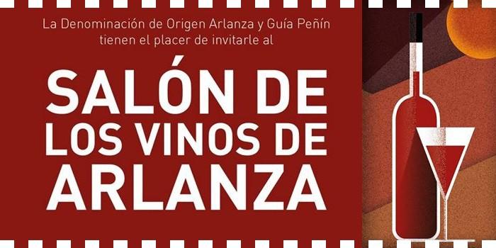 Salón de Vinos de Arlanza en Madrid