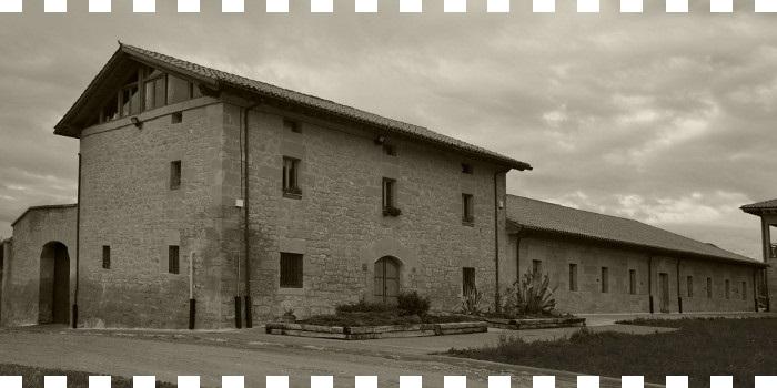 Finca El Ternero ...enclave burgalés en La Rioja