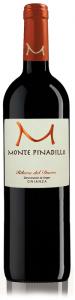 Monte Pinadillo Crianza 2011 ...en DeliciasBurgos!