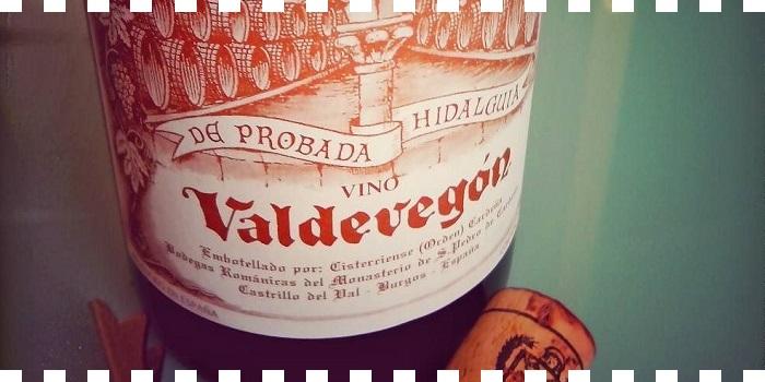 En Valdevegón 2010 ...también un pedacito de Burgos!