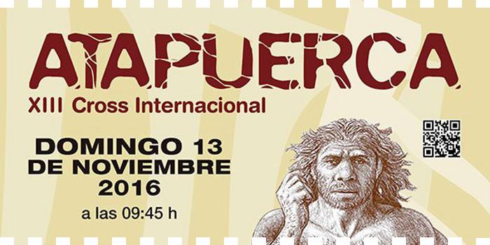 Burgos Alimenta en la XIII edición del Cross de Atapuerca