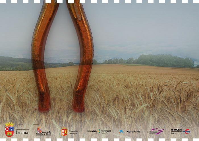 LVII Feria de maquinaria agrícola y ganadera de Lerma 2017