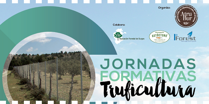 Jornadas formativas trufícolas ...con Fundación Oxígeno