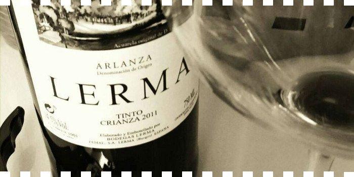 Tinto Lerma Crianza 2011 ...por BodegaAteneo