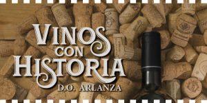 VI edición de Vinos con Historia DO Arlanza