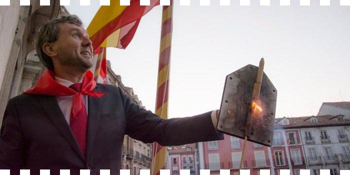 Sampedros 2017 ...vuelven las Fiestas de Burgos!