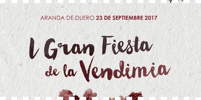 Ribera del Duero organiza la I Fiesta de la Vendimia