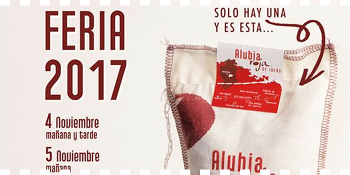 IX Feria de la Alubia Roja de Ibeas de Juarros