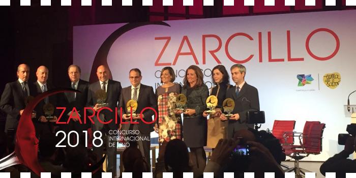 Los Premios Zarcillo 2018 reciben 2.020 muestras; 992 son vinos de Castilla y León