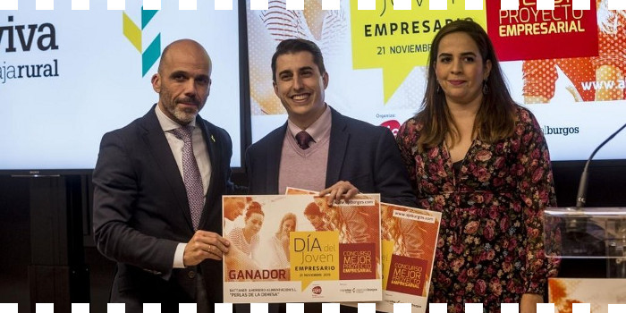 Jóvenes Empresarios premia las Perlas de la Dehesa